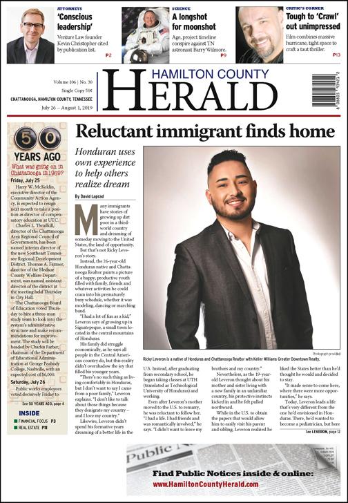 Hamilton County Herald - News